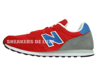 New Balance ML373RER Red / Blue