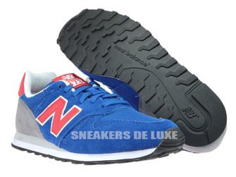 New Balance ML373ROR Blue / Red