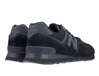 New Balance ML574ETE Blackout