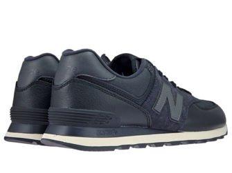 New Balance ML574LHF Black