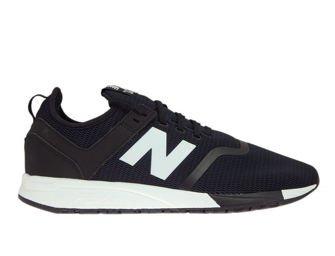 New Balance MRL247D5 Black/White