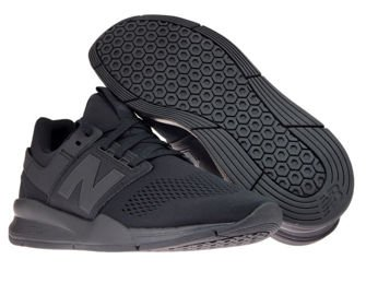 New Balance MS247EK Black