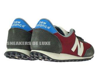 New Balance U410HKR 410