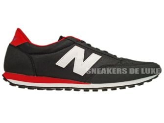 New Balance U410KRB 410 Black/Red