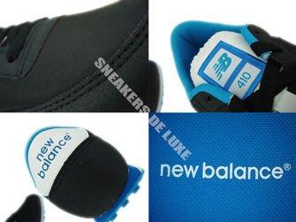 New Balance U410MKBB 410
