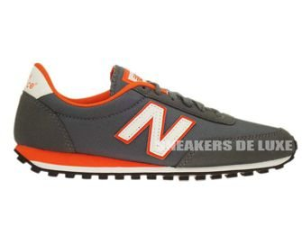 New Balance U410MNWG Grey / Orange