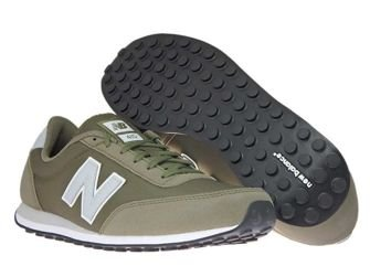 New Balance U410OLG Olive / Grey