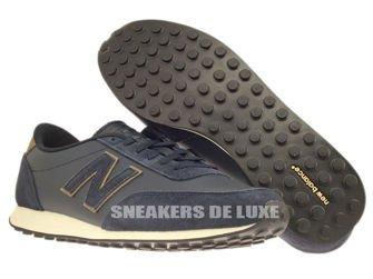 New Balance U410SNG Leather Navy