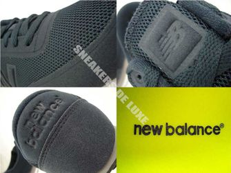 New Balance U410TWN Navy