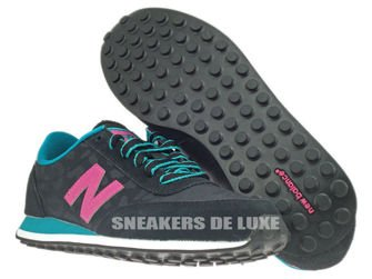 New Balance UL410SKP Black / Pink