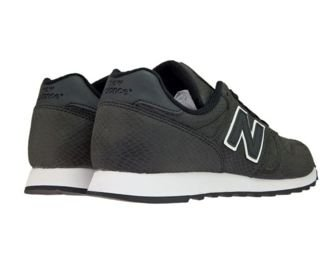 New Balance WL373BLR Black