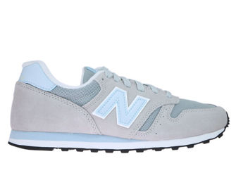 New Balance WL373LAA Light Aluminum with Platinum Sky