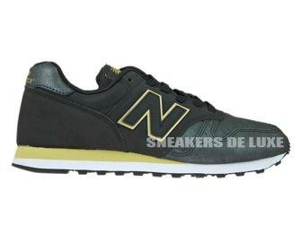 New Balance WL373NG Black / Gold