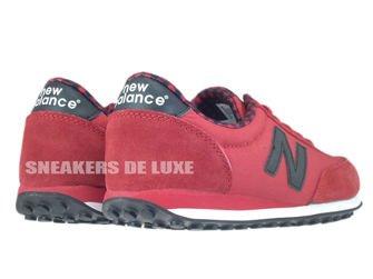 New Balance WL410DSA Red/Black