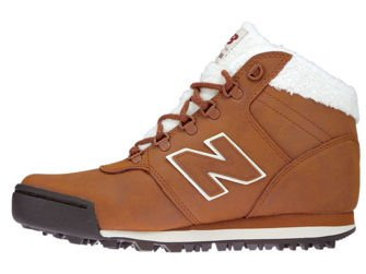 New Balance WL701PKP Brown
