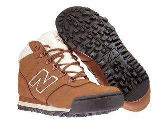 New Balance WL701PKP Brown