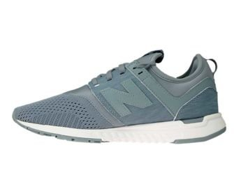 New Balance WRL247SQ Slate with White