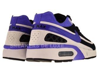 Nike Air BW Classic Gen II Black/Persian Violet/Neutral Grey 386846-002