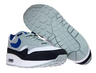 Nike Air Max 1 AH8145-102 White/Gym Blue/Light Pumice