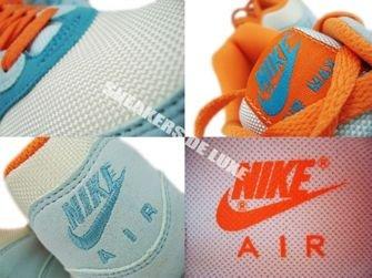 Nike Air Max 1 Glacier Blue/Sail 319986-401