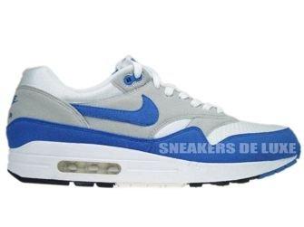 Nike Air Max 1 QS Varsity Blue 09 Original Retro 378830-141