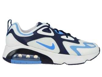 Nike Air Max 200 SE CT1262-103 White/University Blue