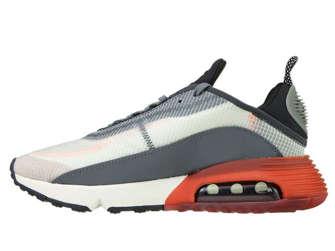 Nike Air Max 2090 CV8835-001 Light Bone/Black-Off Noir