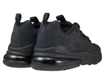 Nike Air Max 270 React BQ0103-004 Black/Black-Black