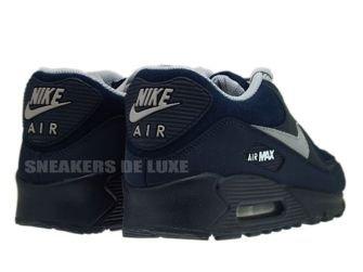 Nike Air Max 90 Obsidian/Wolf Grey White
