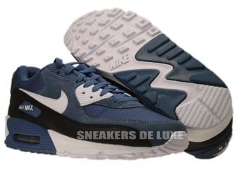 Nike Air Max 90 Ocean Fog/White-Black 325018-405