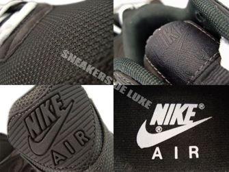 Nike Air Max 90 Premium Black/White/Medium Grey 333888-015