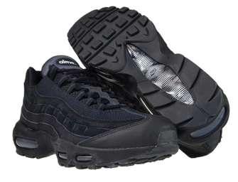 Nike Air Max 95 Essential AT9865-001 Black/Black-Anthracite-White