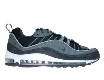Nike Air Max 98 SE AO9380-001 Black/Anthracite-Dark-Grey