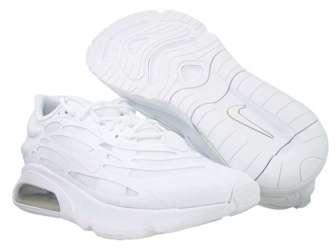 Nike Air Max Exosense CK6811-101 White/Summit White
