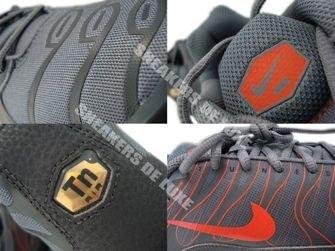 Nike Air Max Plus Team Orange