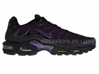 Nike Air Max Plus TN 1 Black/Pink-Snake