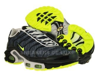 Nike Air Max Plus TN 1 Flint Grey/Volt-Black