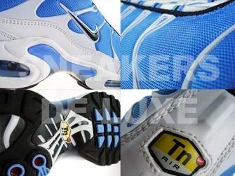 Nike Air Max Plus TN 1 University Blue/Black-White