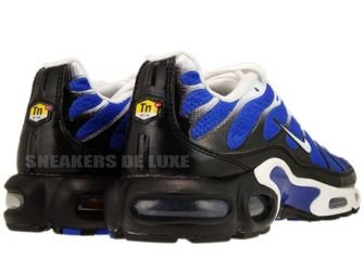 Nike Air Max Plus TN 1 Varsity Royal/Black-White