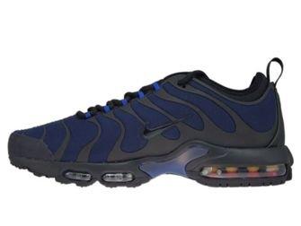 Nike Air Max Plus TN Ultra 898015-404 Obsidian/Black-Gym Blue