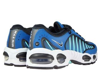 Nike Air Max Tailwind IV BQ9810-400 Industrial Blue/Black