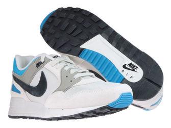 Nike Air Pegasus '89 SE CI6396-001 Light Bone/Black-Vivid Blue