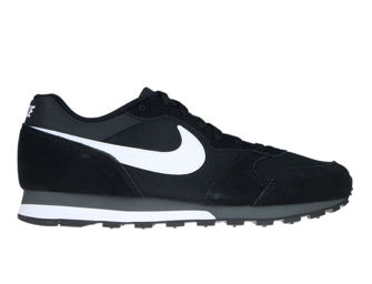 Nike MD Runner 2 749794-010 Black White/Anthracite