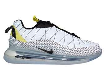 Nike MX-720-818 CI3871-100 White/Black-Opti Yellow