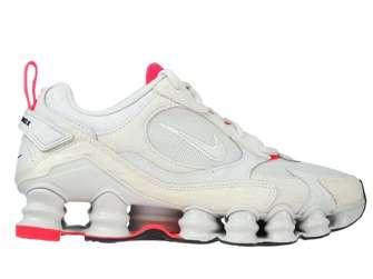 Nike Shox TL Nova CU3445-001 Vast Grey/Vast Grey