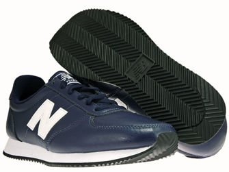 U220TN New Balance Navy with White