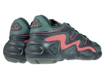 adidas FYW S-97 EE5304 Legend Ivy/Carbon/Shock Red