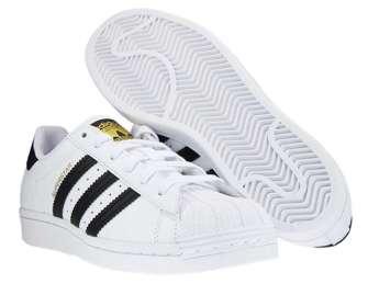 adidas Superstar FU7717 Ftwr White / Core Black / Ftwr White